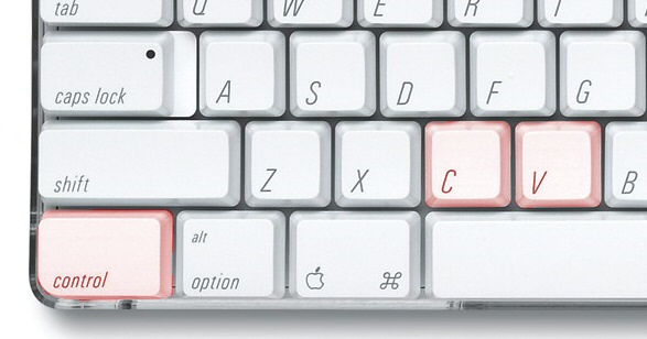 how to do control alt delete on a mac keyboard