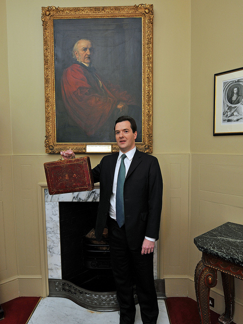From 'The Prime Minister's Office'
