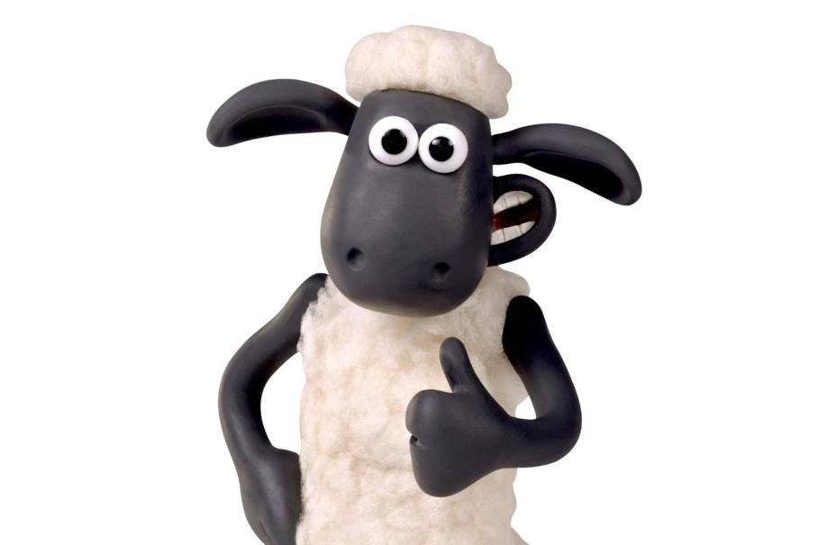 1 shaun the sheep (aries)