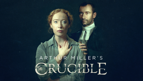 parallels between the crucible and america This revision bite looks at the context of arthur miller's play the crucible  the  play also subtly refers to the 'communist witch hunts' in the usa in the 1950s.