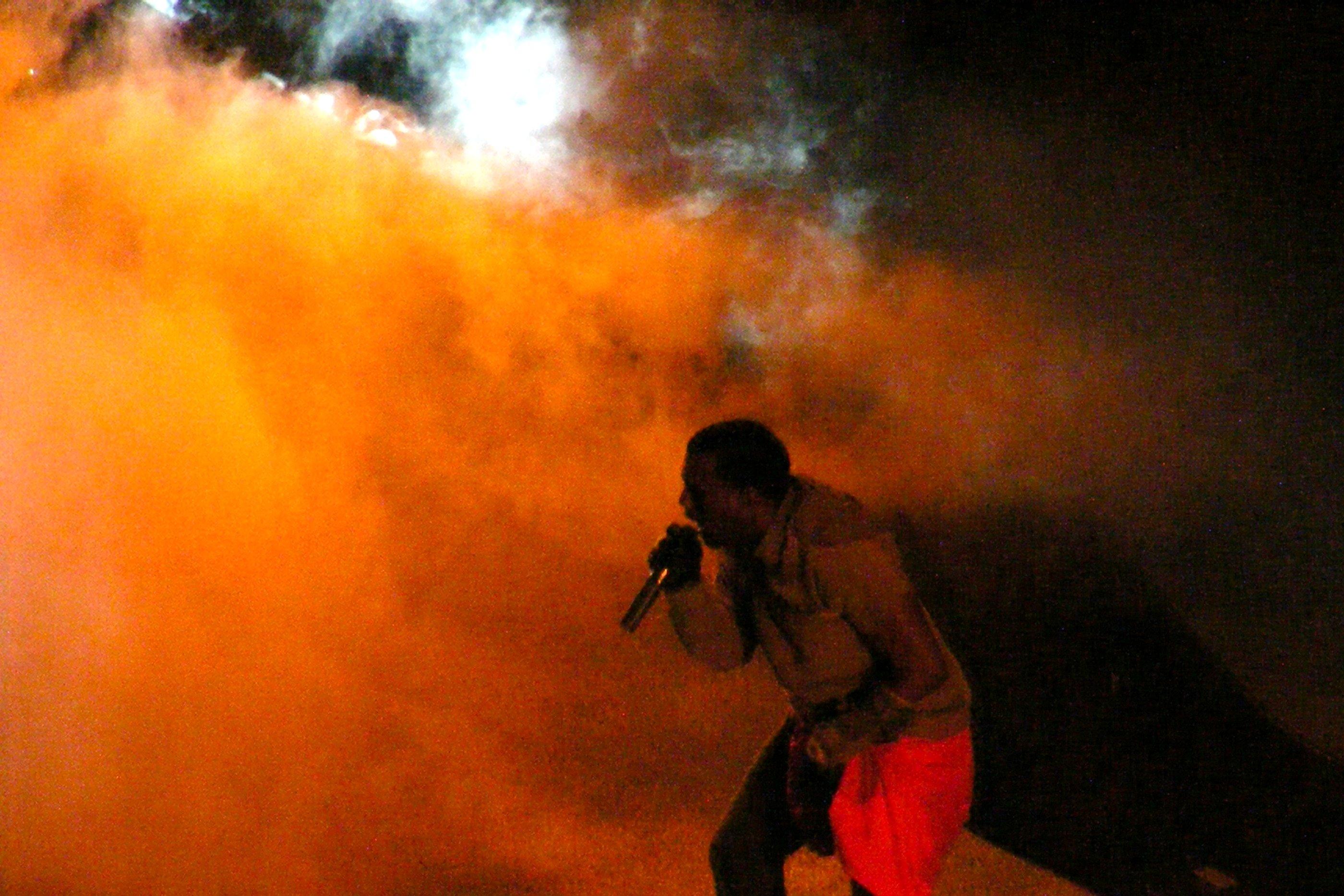 Album Review: Kanye West – ye